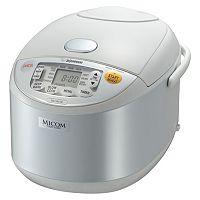 Zojirushi Umami Micom 10 cupRice Cooker & Warmer