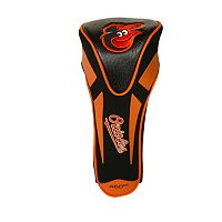 Baltimore Orioles Single Apex Head Cover
