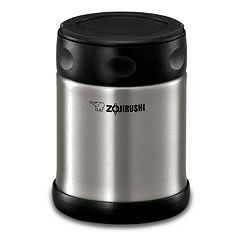 Zojirushi 12-oz. Stainless Steel Food Jar