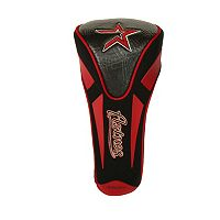 Houston Astros Single Apex Head Cover