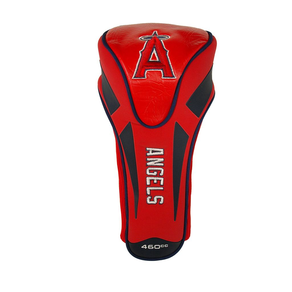 Los Angeles Angels of Anaheim Single Apex Head Cover