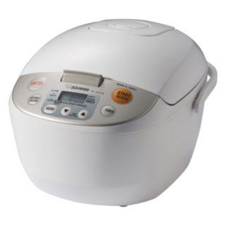 Zojirushi Micom 10-Cup Micom Rice Cooker and Warmer