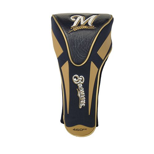 Milwaukee Brewers Single Apex Head Cover