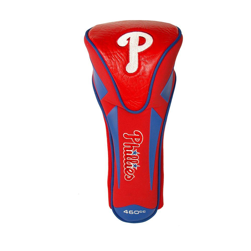 Philadelphia Phillies Single Apex Head Cover