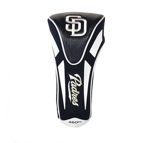 San Diego Padres Single Apex Head Cover