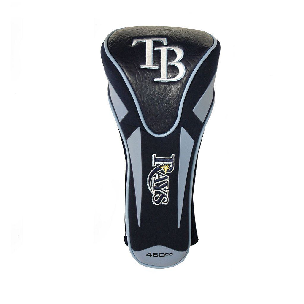 Tampa Bay Rays Single Apex Head Cover
