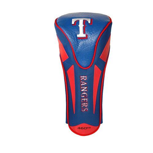 Texas Rangers Single Apex Head Cover