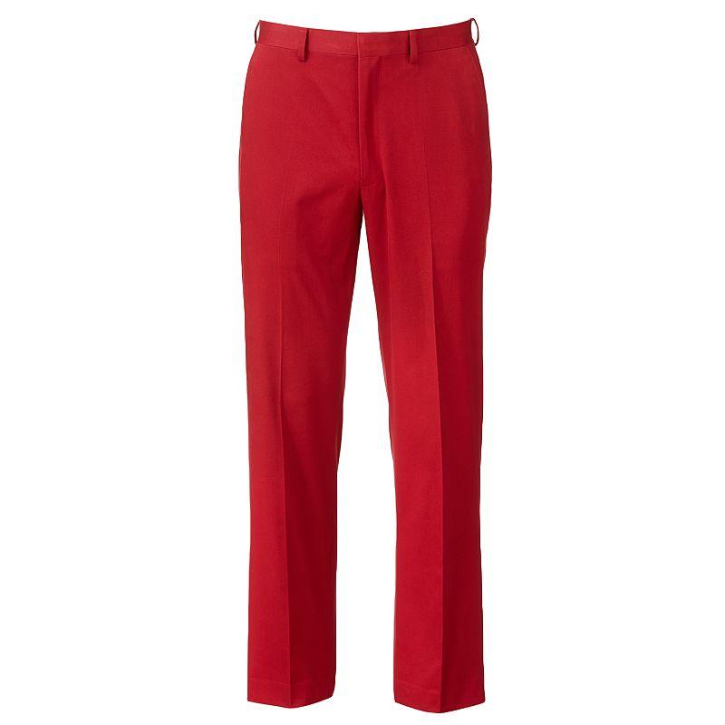 slim tailored pants kohl 39 s