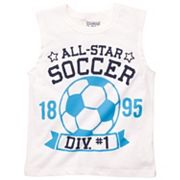 OshKosh B'gosh Soccer Tank - Toddler