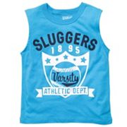 OshKosh B'gosh Sluggers Tank - Toddler