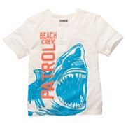 OshKosh B'gosh Shark Tee - Toddler
