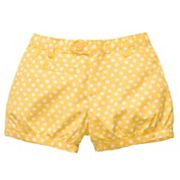 OshKosh B'gosh Dotted Shorts- Toddler