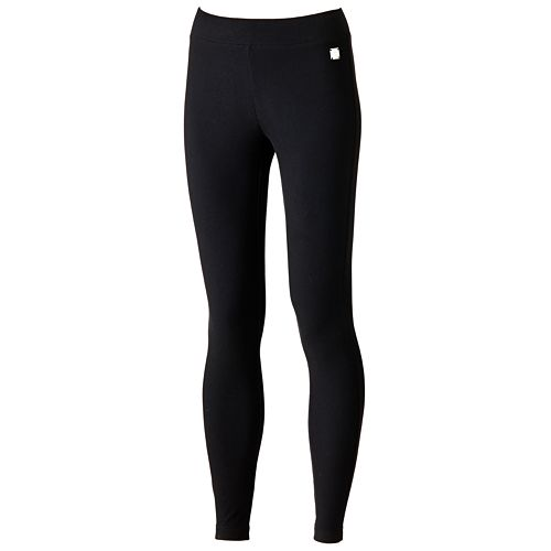 35734cd98b458 FILA SPORT® Crushed Fleece-Lined Leggings