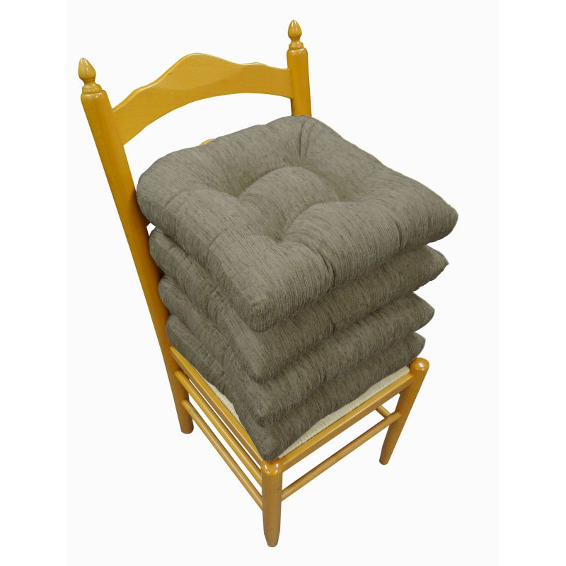The Gripper Saturn 2 pk Chair Pads
