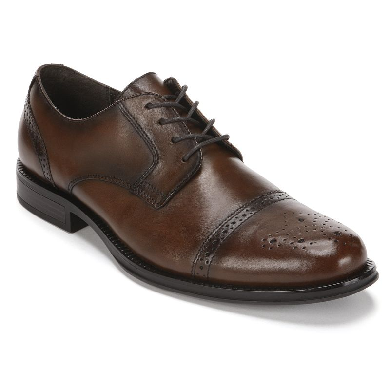 Chaps Hayward Brogue Men's Dress Shoes