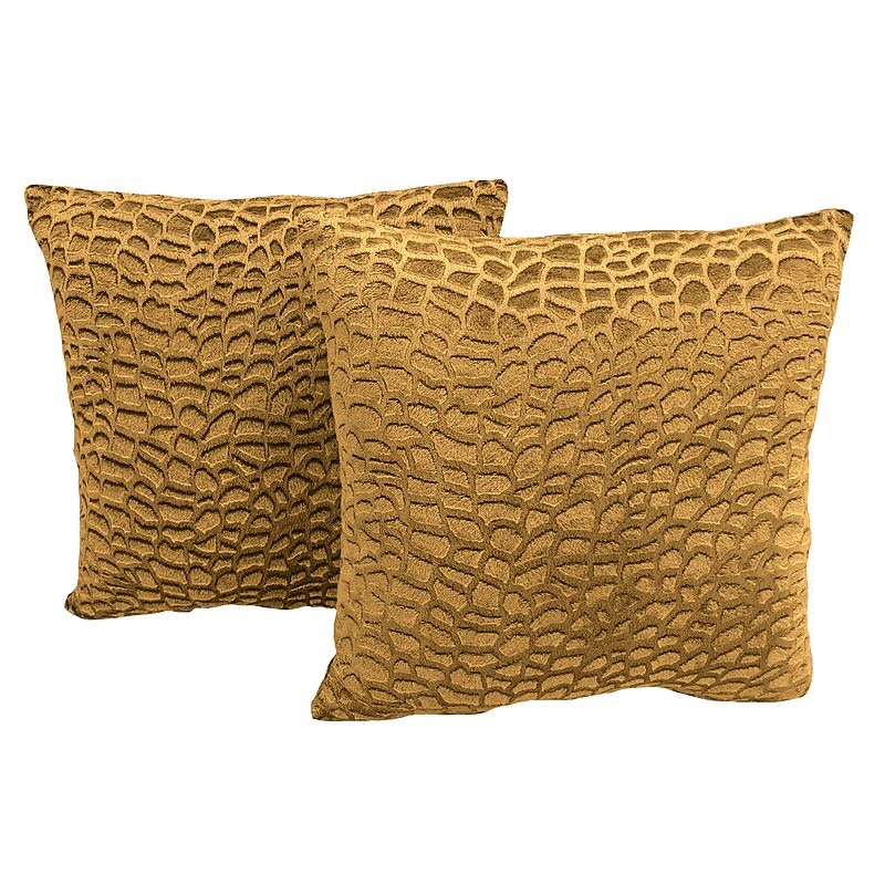 Decorative Pillows At Kohls : Khaki Decorative Pillow Kohl s