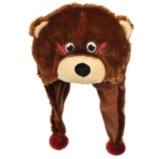 Adult Forever Collectibles Florida State Seminoles Mascot Dangle Hat