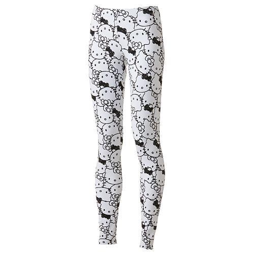 f5fd60da4 0 item(s), $0.00. Mighty Fine Hello Kitty Leggings ...