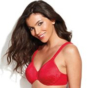 Bali Live It Up Full Figure Underwire Bra - 3353