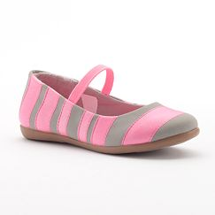Carter's Monique Flats - Toddler Girls