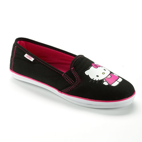 6d7e7565a590e Vans Kalani Hello Kitty Shoes - Women