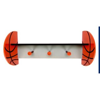 Trend Lab Basketball Shelf