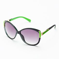 Candie's Butterfly Sunglasses