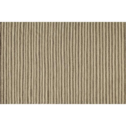 Momeni Mesa Striped Reversible Rug - 3'6