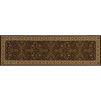 Momeni Royal Floral Rug Runner - 2'3