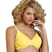 Candie's Gigi Balconette Push-Up Bra