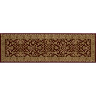 Momeni Royal Floral Rug Runner - 2'3'' x 7'10''