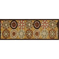 Momeni Summit Medallion Rug Runner - 2'3