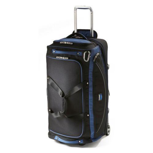 Travelpro Luggage, Bold 30-in. Drop-Bottom Wheeled Duffel Bag
