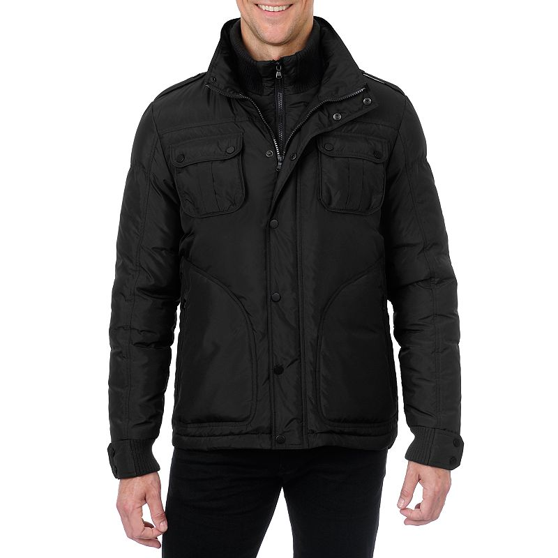 Down Mens Jacket | Kohl's