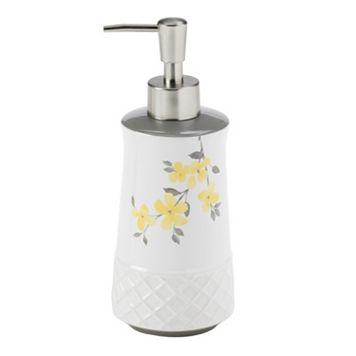 Spring Garden Soap Pump