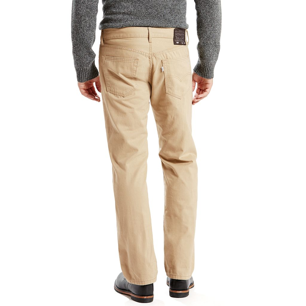 Men's Levi's® 559™ Relaxed Twill Pants