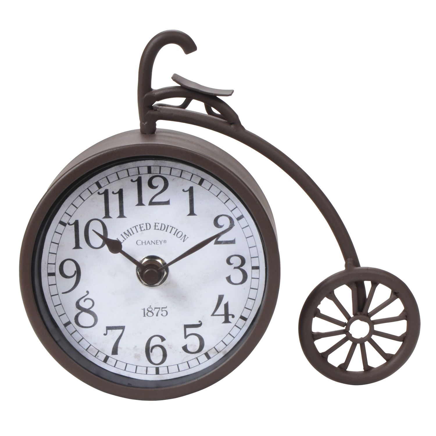 28 wall clock images home wall decoration ideas chaney wall clock kohls 28 bicycle wall clock giftcraft antique high wheel bicycle amipublicfo images amipublicfo Choice Image