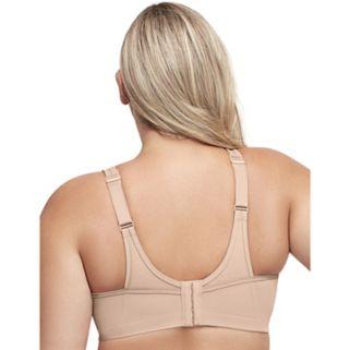 Glamorise Bra: MagicLift Active Support Bra 1005 - Women's