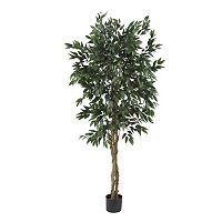 nearly natural 5-ft.Smilax Tree
