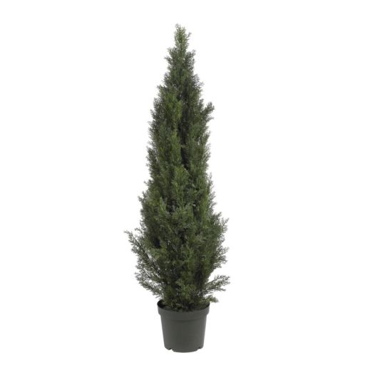 nearly natural 5-ft. Cedar Pine Tree - Indoor and Outdoor