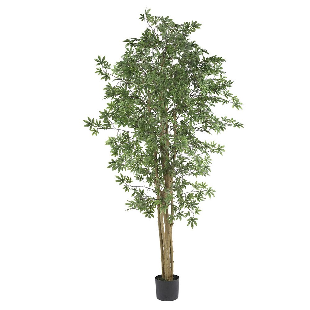 nearly natural 6-ft. Silk Maple Tree