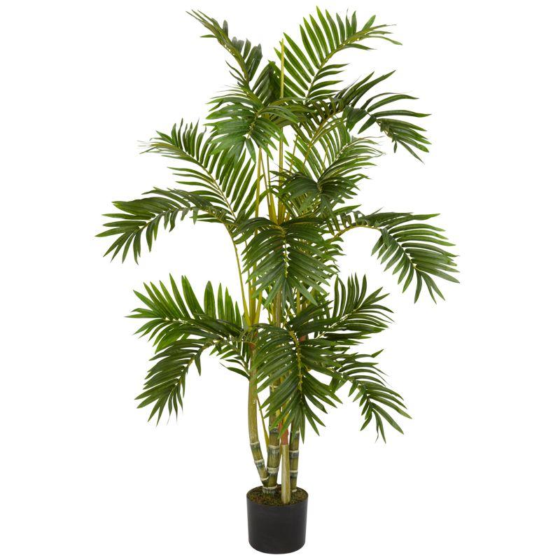 Silk Palm Trees Silk Areca Palm Tree