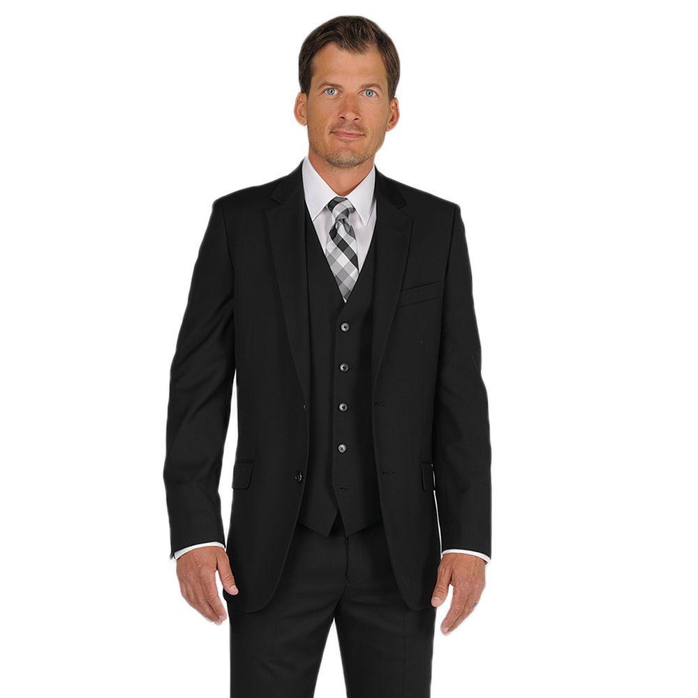 Men's Apt. 9® Slim-Fit Solid Suit Jacket