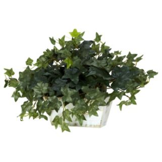 nearly natural Silk Ivy Plant