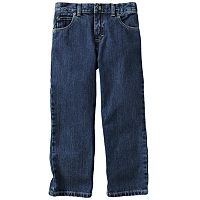 Boys 4-7 Husky SONOMA Goods for Life™ Relaxed Jeans