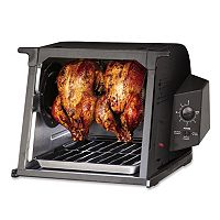 Ronco 4000 Series Rotisserie Oven
