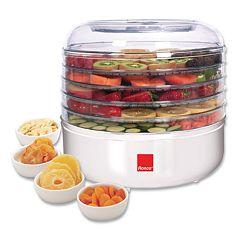 Ronco 5-Tray Food Dehydrator