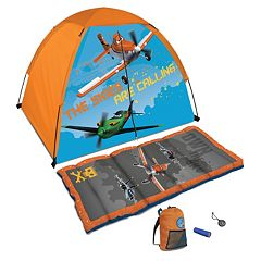 Disney Planes 5 pc Camping Kit
