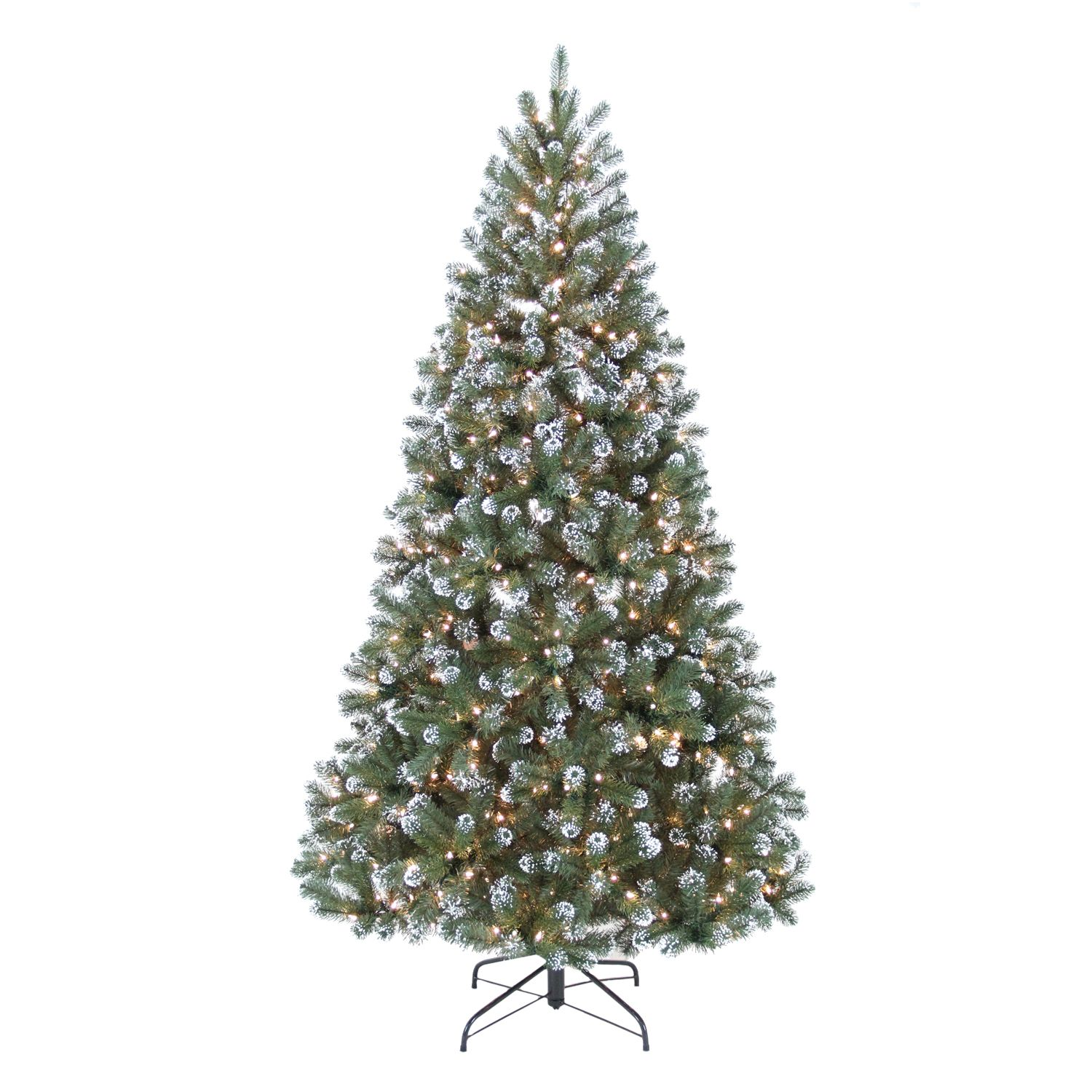 Christmas Tree Sale Black Friday: Kohl's Black Friday: Christmas Trees As Much As 75% Off