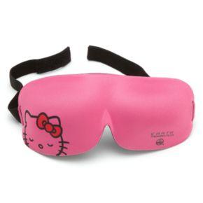 Earth Therapeutics Hello Kitty Sleep Mask
